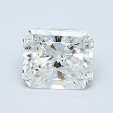 推薦鑽石 #2: 1.02 克拉雷地恩明亮式切割
