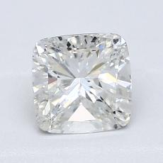 Recommended Stone #4: 1,30-Carat Cushion Cut Diamond