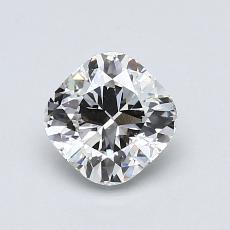 Target Stone: 1.03-Carat Cushion Cut Diamond