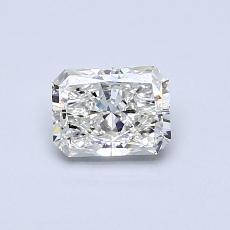 推荐宝石 2:0.55 克拉雷地恩明亮式钻石