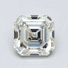 Recommended Stone #1: 1.20-Carat Asscher Cut
