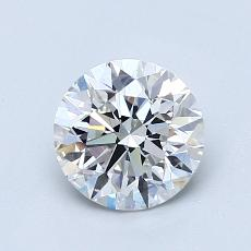 Recommended Stone #2: 1,08-Carat Round Cut