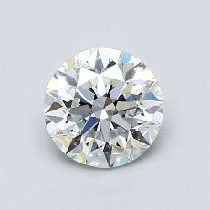 Recommended Stone #1: 1.00-Carat Round Cut Diamond