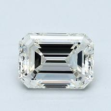 1.02 Carat 绿宝石 Diamond 非常好 I VS1