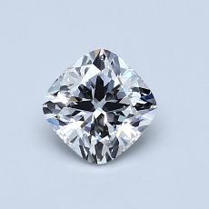 オススメの石No.1:0.70カラットのクッションカットダイヤモンド