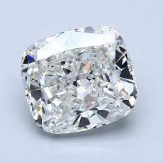 Recommended Stone #4: 1.80-Carat Cushion Cut Diamond