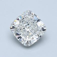Recommended Stone #3: 1.14-Carat Cushion Cut Diamond