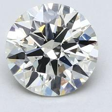Recommended Stone #3: 2.36-Carat Round Cut Diamond