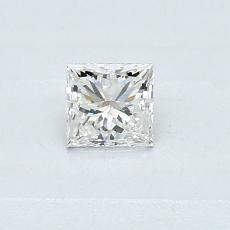 推荐宝石 2:0.30 克拉公主方形钻石