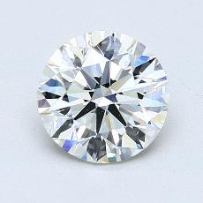 Recommended Stone #2: 1.79-Carat Round Cut Diamond