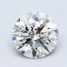 Target Stone: 1.22-Carat Round Cut Diamond