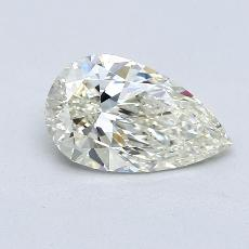 Current Stone: 1.51-Carat Pear Shaped