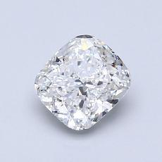 1.00 Carat 墊形 Diamond 非常好 G VS1