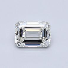 0.70 Carat 綠寶石 Diamond 非常好 H VVS1