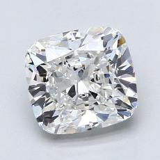 Recommended Stone #2: 2.01-Carat Cushion Cut Diamond