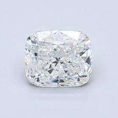 1.03 Carat 墊形 Diamond 非常好 D VS2