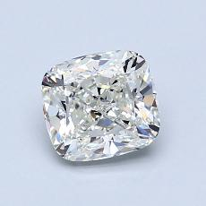 Recommended Stone #3: 1.04-Carat Cushion Cut Diamond