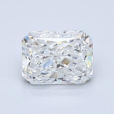推薦鑽石 #3: 1.14 克拉雷地恩明亮式切割