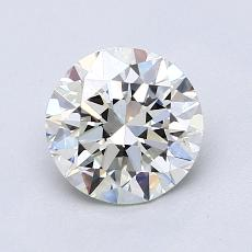 Recommended Stone #2: 1.19-Carat Round Cut Diamond