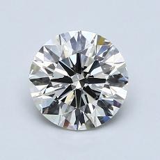 1.15 Carat 圓形 Diamond 理想 K VS2