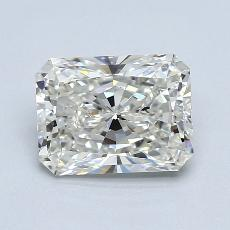 1.80 Carat 雷地恩明亮式 Diamond 非常好 I VS2