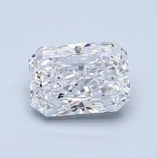 1.06 Carat 雷地恩明亮式 Diamond 非常好 D VVS1