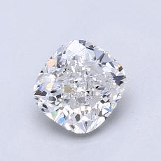 Recommended Stone #1: 1.03-Carat Cushion Cut Diamond