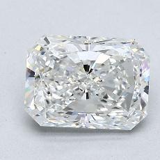 1.53 Carat 雷地恩明亮式 Diamond 非常好 G SI1