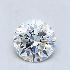 1.03 Carat 圓形 Diamond 理想 G VS2