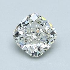 Target Stone: 1.01-Carat Cushion Cut Diamond