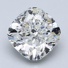 Recommended Stone #2: 2.37-Carat Cushion Cut Diamond