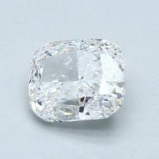 Recommended Stone #3: 1.15-Carat Cushion Cut