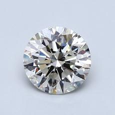 1.01 Carat 圓形 Diamond 理想 K VS2