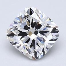 Recommended Stone #4: 1.81-Carat Cushion Cut