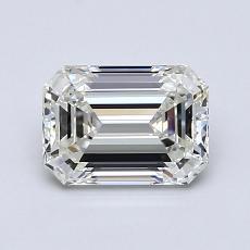 Recommended Stone #3: 1.22-Carat Emerald Cut Diamond