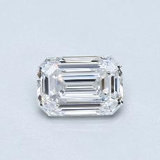0.71 Carat 綠寶石 Diamond 非常好 D VS1