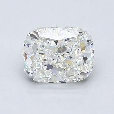 Recommended Stone #3: 1.01-Carat Cushion Cut