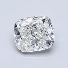 Recommended Stone #1: 1.11-Carat Cushion Cut Diamond