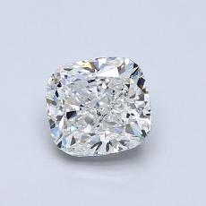 Recommended Stone #4: 0,96-Carat Cushion Cut Diamond