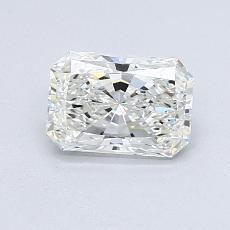 推薦鑽石 #4: 0.80 克拉雷地恩明亮式切割