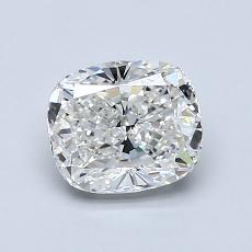 Recommended Stone #3: 1.19-Carat Cushion Cut