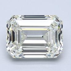 Recommended Stone #3: 2.23-Carat Emerald Cut