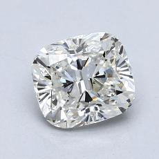Recommended Stone #4: 0.92-Carat Cushion Cut