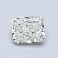 所選擇的鑽石: 0.90  克拉雷地恩明亮式切割鑽石