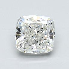Recommended Stone #1: 2,06-Carat Cushion Cut Diamond