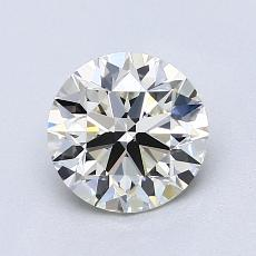 Recommended Stone #4: 1,20-Carat Round Cut Diamond