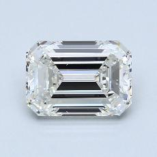Recommended Stone #4: 2.34-Carat Emerald Cut Diamond