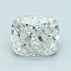 Recommended Stone #2: 2,07-Carat Cushion Cut Diamond