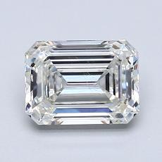 1.50 Carat 綠寶石 Diamond 非常好 I SI1