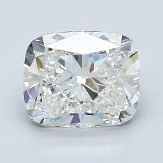 Recommended Stone #4: 2.00-Carat Cushion Cut